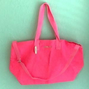 Victorias's Secret Travel Bag